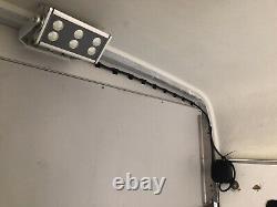 Debon Roadster C500 Twin Axle Box Van Trailer 2600KG MGW, Side Access Door