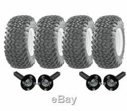 Essieu Robuste Double Kit Remorque Vtt Roues De La Remorque Quad + 1800kgs Hub & Stub