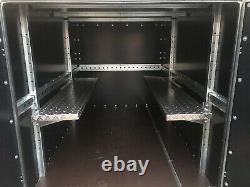 Gokart Trailer 8x5x5 Twin Axle With Karting System (teds' Trailers Liverpool)