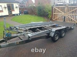 Indespension Twin Axle Tilt Bed Car Transporter Trailer With Winch 13ft 2600kg Indespension Twin Axle Tilt Bed Car Transporter Trailer With Winch 13ft 2600kg Indespension Twin Axle Tilt Bed Car Transporter Trailer With Winch 13ft 2600kg Indes