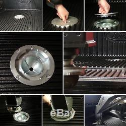 Remorque À Col De Cygne Mini Artic De Fifth Wheel De 6m De Lit, Poids Total Allant Jusqu'à 5300 KG Sur B + E