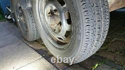 Remorque À Deux Essieux 1400kg Gvwithmam B+e Test