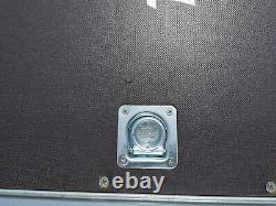 Remorque Nouvelle Voiture Magicus Plate-forme 3 X 1,5 Essieu Double 750kg 9.10 X 4.11ft Flat Bed