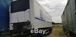 Remorques Frigorifiques Remorques Poids Lourds Camion De Camion Thermo King