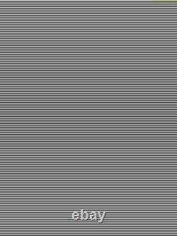 Twin Axle Curtainside Trailer 3.5t Flatbed Bon État